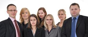 Tým Advokátů